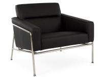 Bild von Stuhl-Design Jacobsen Serie 3300 Sessel