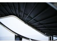 Bild von Stuhl-Design LC4 Liege - Schwarz