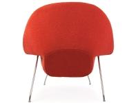 Bild von Stuhl-Design Womb Sessel - Orange