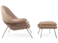 Bild von Stuhl-Design Womb Sessel - Sand