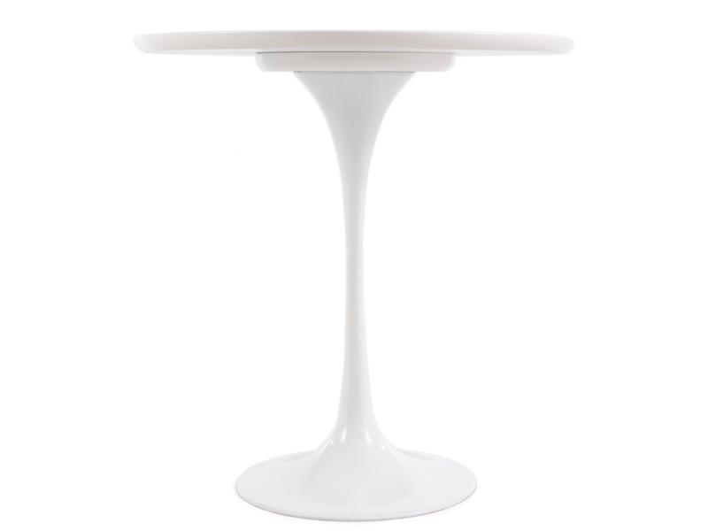 Bild von Stuhl-Design Beistelltisch Tulip Saarinen