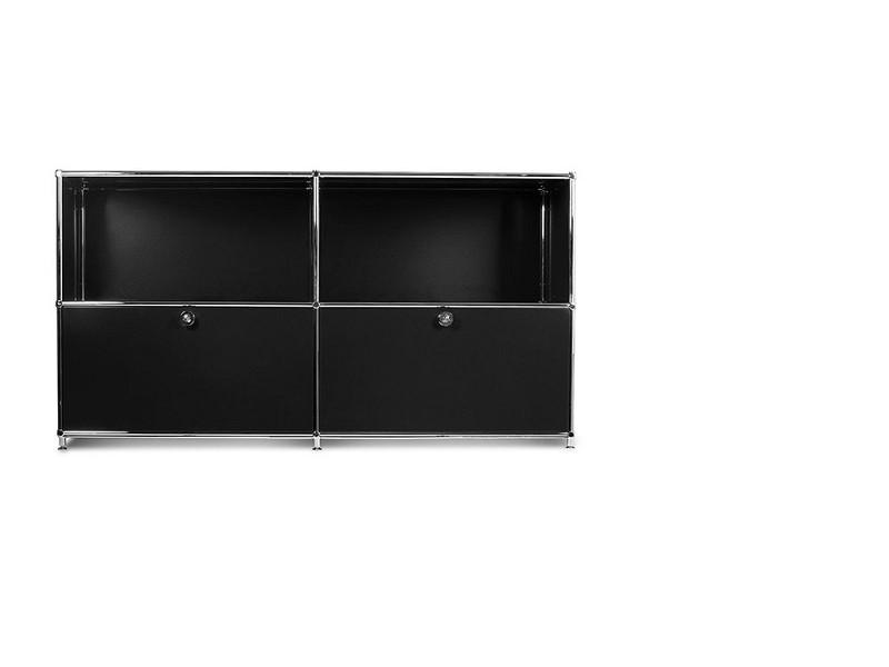 Bild von Stuhl-Design Büromöbel - Amc22-02 schwarz