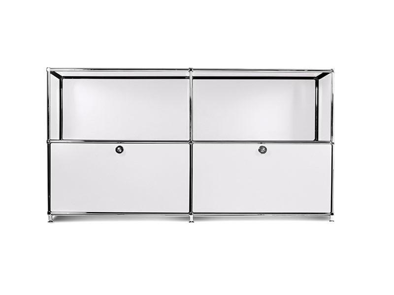 Bild von Stuhl-Design Büromöbel - Amc22-02 Weiß