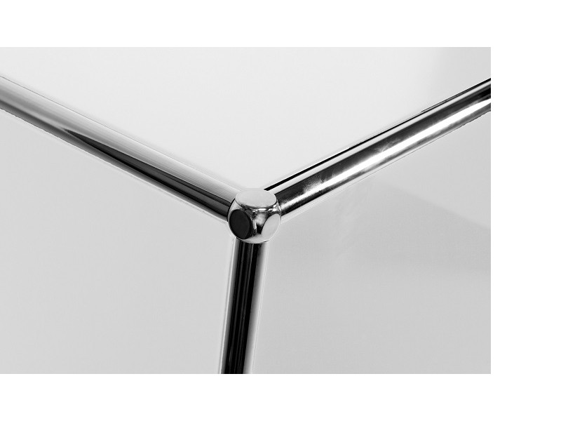 Bild von Stuhl-Design Büromöbel - Amc23-01 Weiß