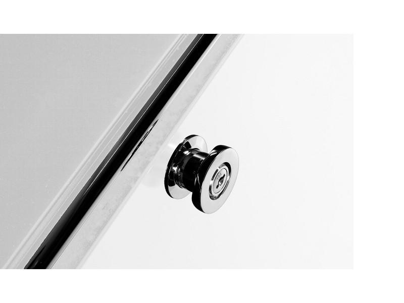 Bild von Stuhl-Design Büromöbel - Amc23-02 Weiß
