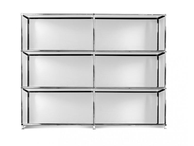 Bild von Stuhl-Design Büromöbel - Amc32-02 Weiß