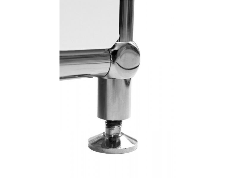 Bild von Stuhl-Design Büromöbel - AMC33-01 Weiß