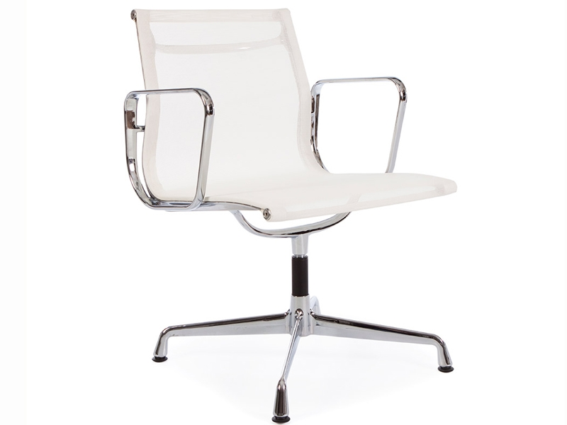 Bild von Stuhl-Design COSY Besucherstuhl 108 - Weiß