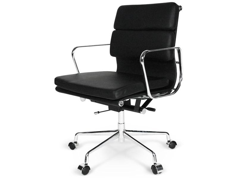 Bild von Stuhl-Design COSY Bürostühle 217 - Schwarz