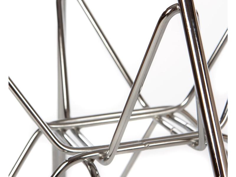 Bild von Stuhl-Design DAR Eames Stuhl - Mandel grün