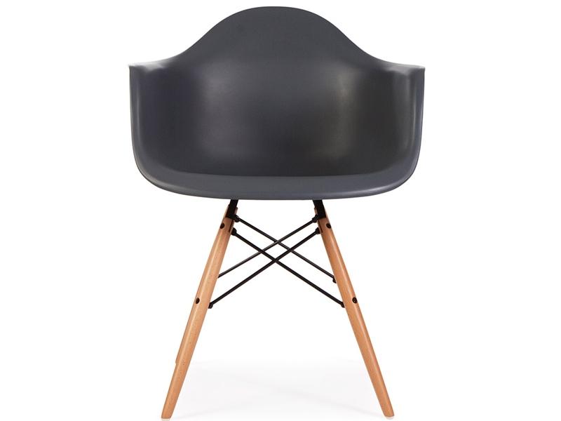 daw stuhl anthrazit. Black Bedroom Furniture Sets. Home Design Ideas