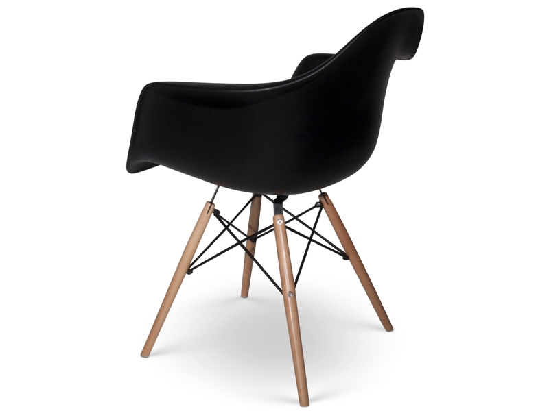 Daw stuhl schwarz for Stuhl design wettbewerb