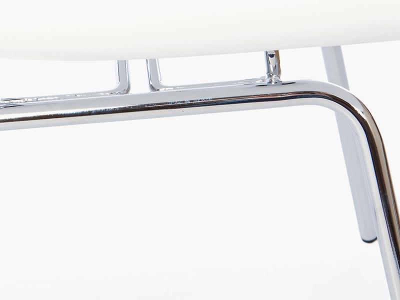 Bild von Stuhl-Design DAX Eames Stuhl - Weiß