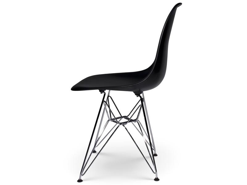 Bild von Stuhl-Design DSR Eames Stuhl - Schwarz