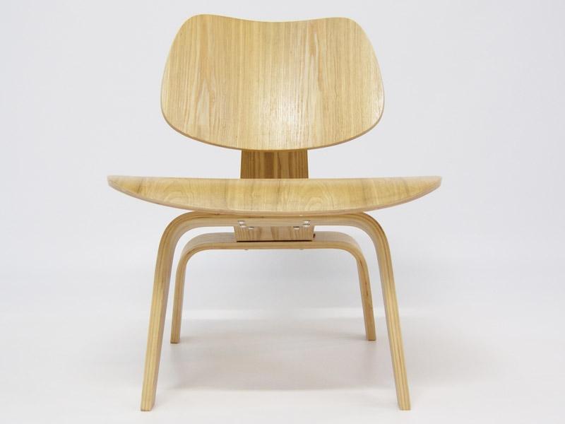 eames lcw stuhl eichenholz hell. Black Bedroom Furniture Sets. Home Design Ideas