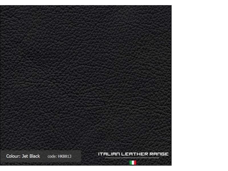 Bild von Stuhl-Design Eames Soft Pad EA208 - Schwarz