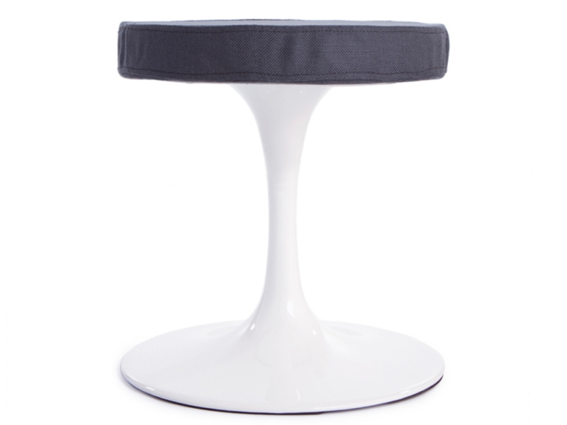 Bild von Stuhl-Design Hocker Tulip Saarinen