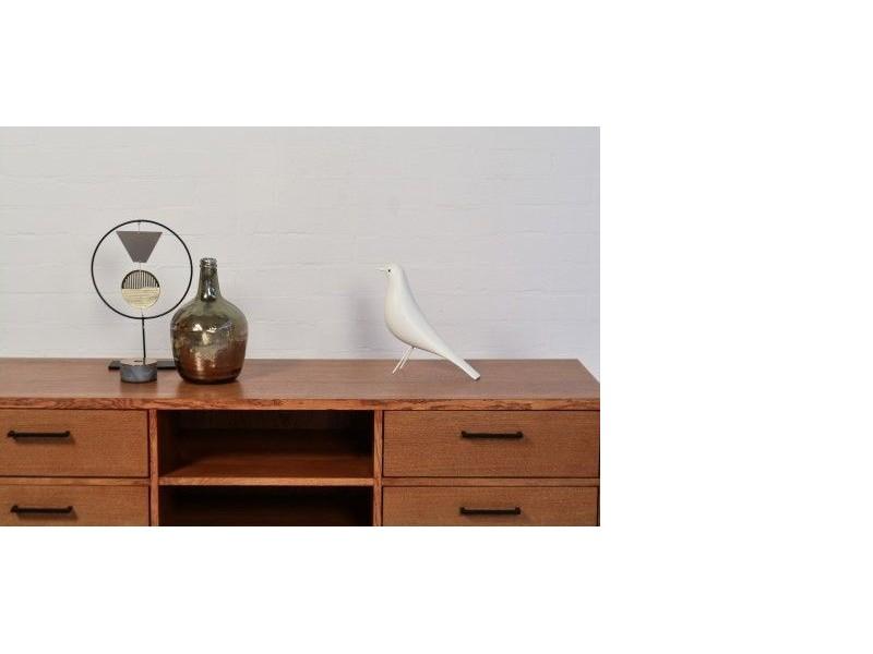 Bild von Stuhl-Design House Bird - Weiß