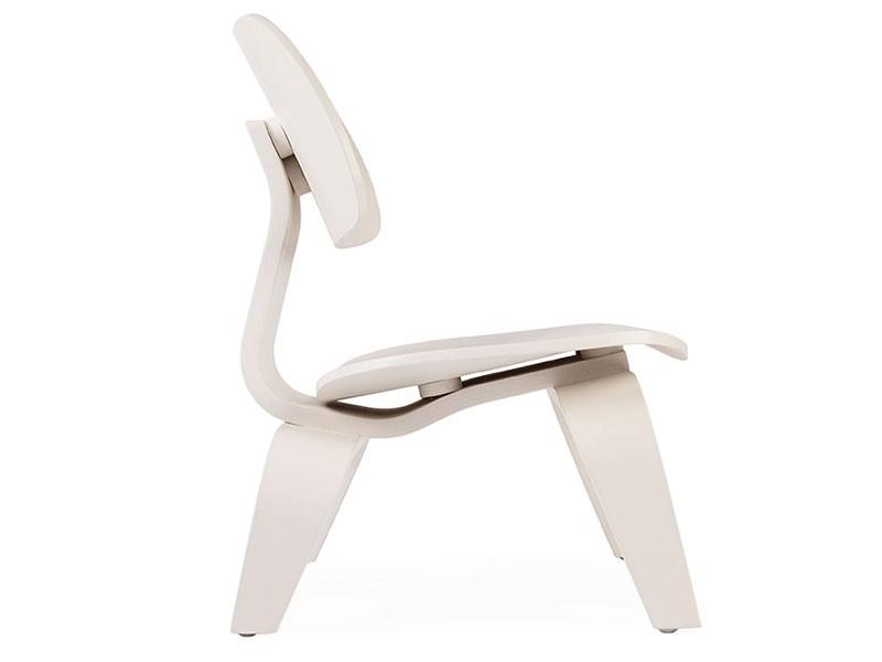 kinder eames stuhl lcw wei. Black Bedroom Furniture Sets. Home Design Ideas
