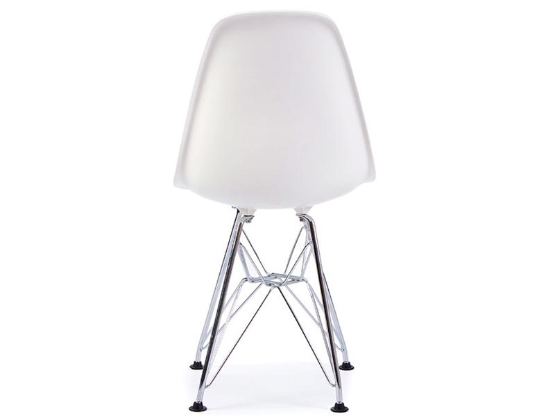 kinder stuhl eames dsr wei. Black Bedroom Furniture Sets. Home Design Ideas