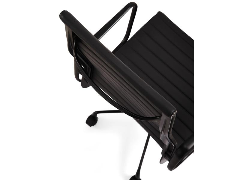 Bild von Stuhl-Design Stuhl EA119 Spezialedition - Schwarz