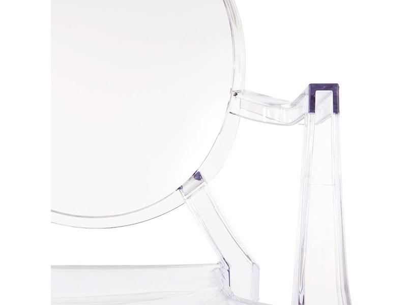 Bild von Stuhl-Design Stuhl Louis Ghost- Transparent