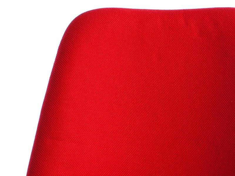 Bild von Stuhl-Design Stuhl Tulip Saarinen - Wollpolsterung