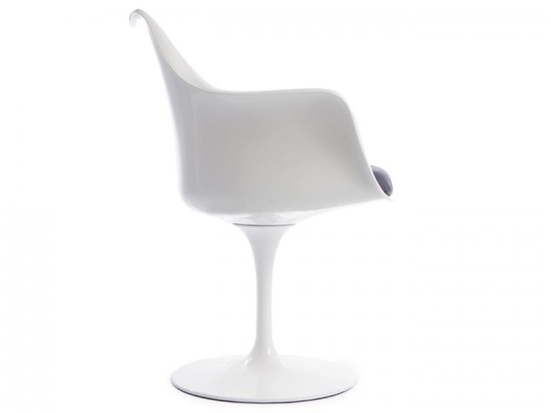 Bild von Stuhl-Design Tulip Sessel Saarinen