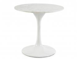 Beistelltishe for Saarinen beistelltisch marmor