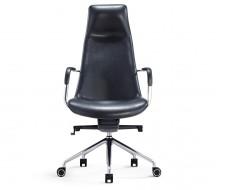 Bild von Stuhl-Design Bürostuhl Ergonomic 1732H-03 - Schwarz