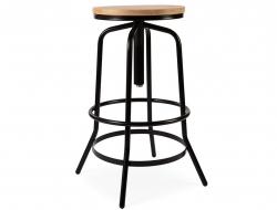 Bild von Stuhl-Design Chelsea Barhocker