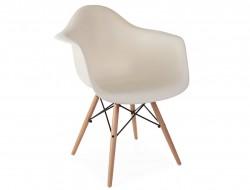 Bild von Stuhl-Design DAW Stuhl - Creme