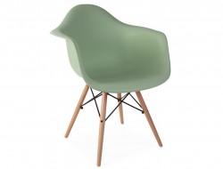 Bild von Stuhl-Design DAW Stuhl - Mandel grün