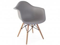 Bild von Stuhl-Design DAW Stuhl - Mausgrau