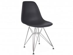 Bild von Stuhl-Design DSR Stuhl - Anthrazit
