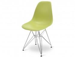 Bild von Stuhl-Design DSR Stuhl - Olivgrün