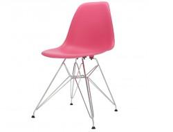 Bild von Stuhl-Design DSR Stuhl - Rosa