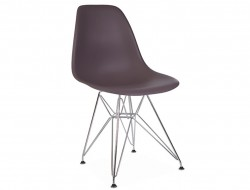 Bild von Stuhl-Design DSR Stuhl - Taupe