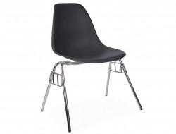 Bild von Stuhl-Design DSS Stuhl Stapelbar - Anthrazit