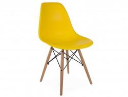 Bild von Stuhl-Design DSW Stuhl - Gelbsenf