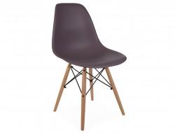 Bild von Stuhl-Design DSW Stuhl - Taupe