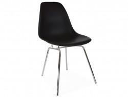 Bild von Stuhl-Design DSX Stuhl - Schwarz