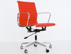 Bild von Stuhl-Design Eames Alu EA117 - Rot