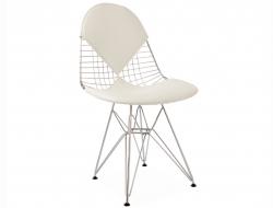 Bild von Stuhl-Design Eames Bikini Stuhl - Weiß