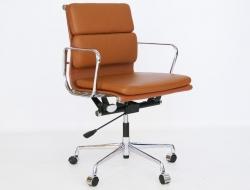 Bild von Stuhl-Design Eames Soft Pad EA217 - Karamell