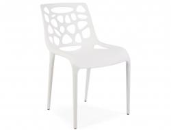 Bild von Stuhl-Design Elf Stuhl - Weiß