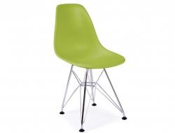 Bild von Stuhl-Design Kinder Stuhl Eames DSR - Grün