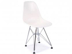Bild von Stuhl-Design Kinder Stuhl Eames DSR - Weiß