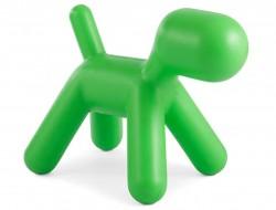 Bild von Stuhl-Design Kinder Stuhl Puppy Medium - Grün
