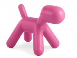 Bild von Stuhl-Design Kinder Stuhl Puppy Medium - Rosa